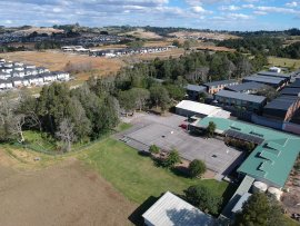 Tyndale Park Christian School - 40 years old this year